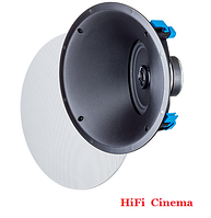 Paradigm H65-A потолочный стерео динамик с круглым грилем, фото 1