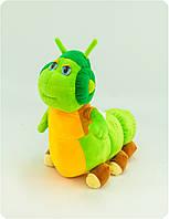 Мягкая игрушка «Гусеница»