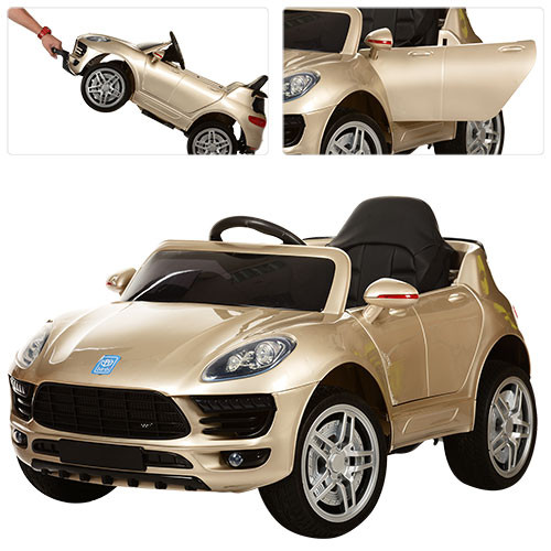 Детский электромобиль Bambi M 3178EBRS-13