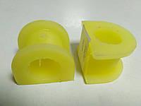 Втулка стабілізатора переднього Chery Elara (Поліуретан PB), фото 1