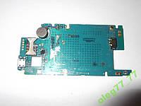 Плата Samsung Star II S5260 б/у 100% Оригінал