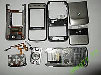 Sony Ericsson W760i  ( UA UCRF ) корпус запчастини б/у