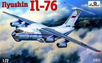 ИЛ-76 1/72 AMODEL 72012