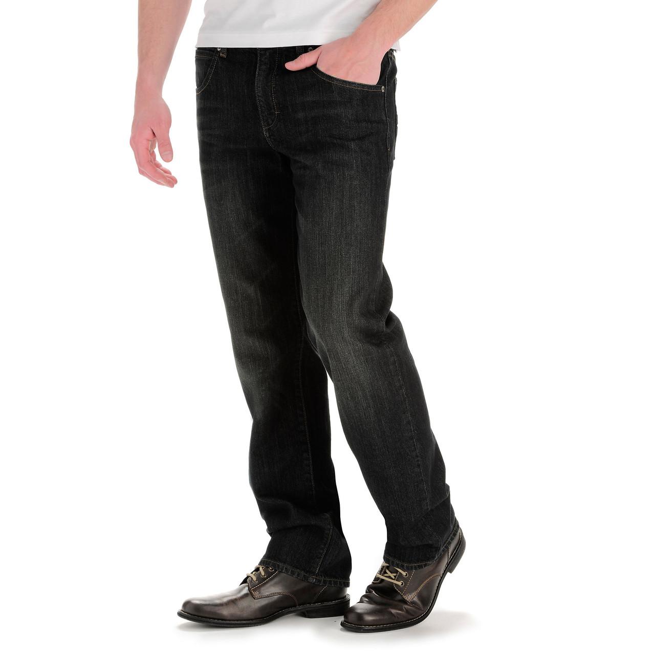 Джинсы Lee Modern Series Straight Fit Straight Leg, Darko