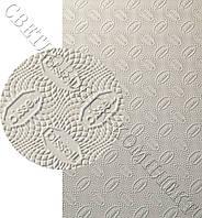 BISSELL, БИЗЕЛ, art.072, р. 760*570*2 мм, цв. белый - резина подметочная/профилактика листовая, фото 1
