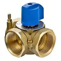 Для чого потрібний триходовий змішувальний клапан?