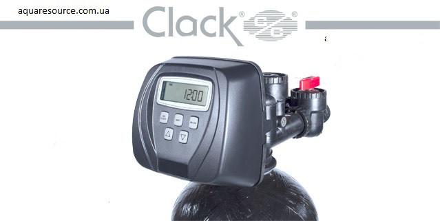 Фильтр умягчитель  Clack WS1CI/1054/V37