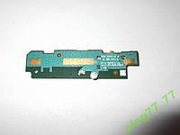 Плата нижня Sony C2305 Xperia C б/у ОРИГІНАЛ