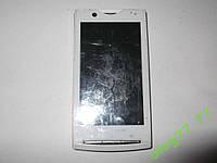 Sony Ericsson X10i ( Китай ! )