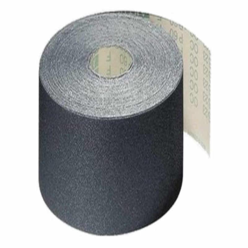 Шлифовальная бумага Klingspor PS 15 F P100 115х50000, рулон