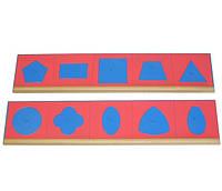 Рамки-вкладыши ( деревянные ) 14*14 см на двух поддонах