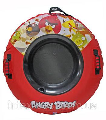 Надувные сани-тюбинг Bambi (Metr+) MS 0534 Angry Birds