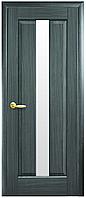 Двери межкомнатные Новый стиль Премьера Grey ПО