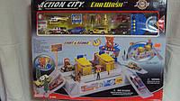 """Игрушка-паркинг """"Action city"""""""