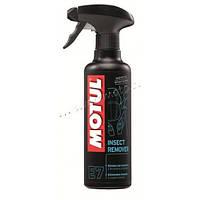 MOTUL E7 Insect Remover, 400мл.