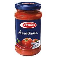 Соус томатный для пасты Barilla Arrabiata, 400мл