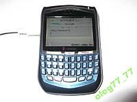 BlackBerry 8700g  Ent