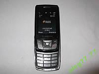 Samsung D880 DUOS (АКБ CRAFTMANN 1200 mAh)