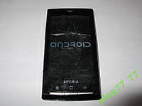 Sony Ericsson Xperia Android ( Китай ! ) LCD цлий