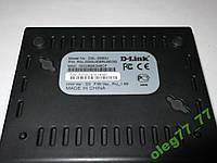 Модем D-Link DSL-2500D