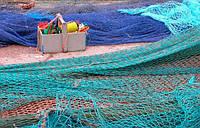 Как правильно выбрать рыболовную сеть