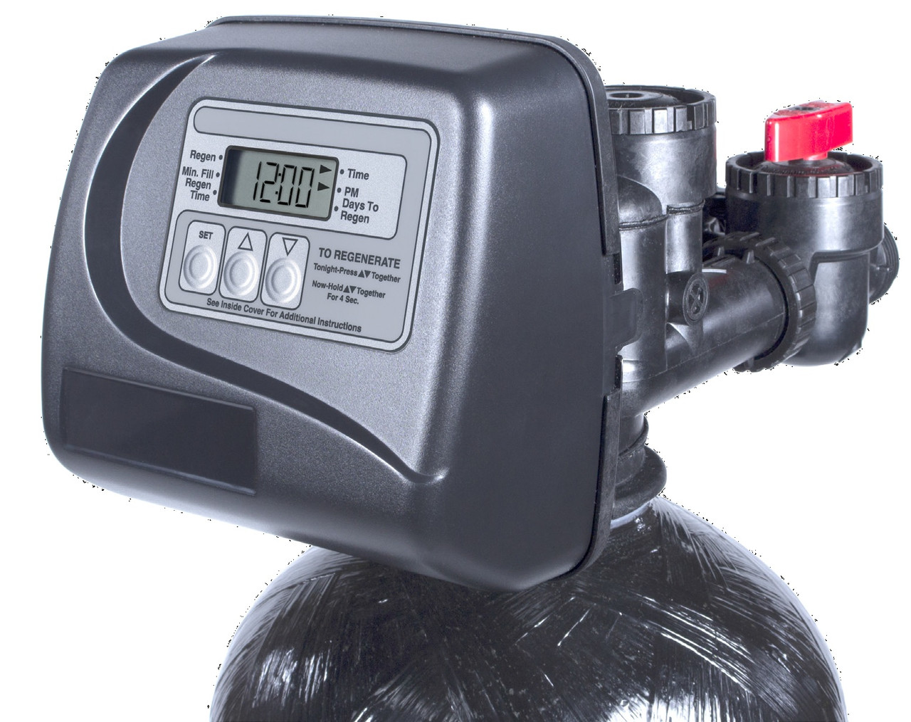 Угольный фильтр Clack WS1TC/1252/V50