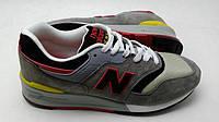Мужские кроссовки New Balance 997 Gray