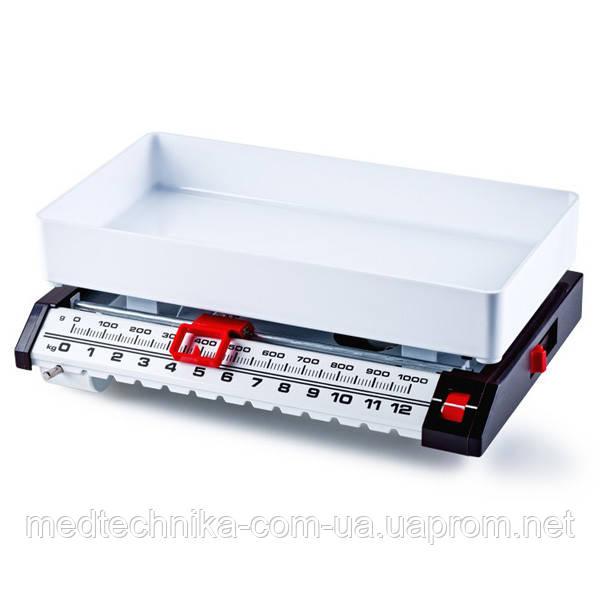 Весы кухонные механические Momert 7462