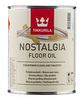 Nostalgia Ностальгия - масло для обработки пола, столешниц,
