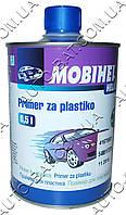 Праймер для пластика (бесцветный), Mobihel, 0,5 л