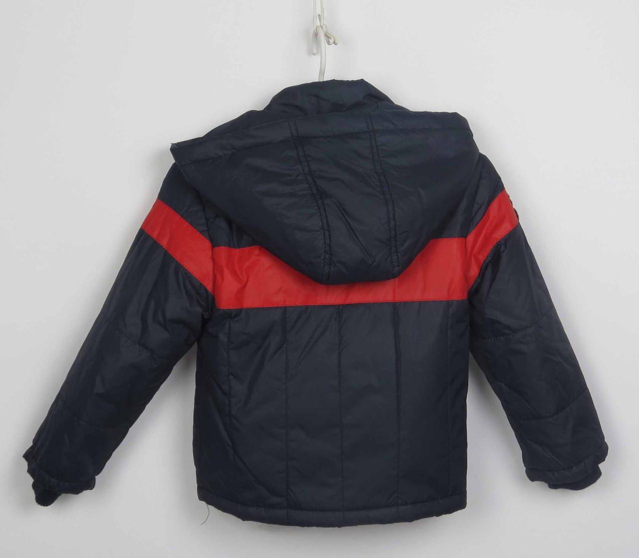 Куртка весна-осень,код italy, размеры рост 92 см - 116 см, размеры 2-5 лет, фото 2