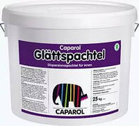 Caparol Glattspachtel шпатлевочная масса для внутренних работ 8 кг
