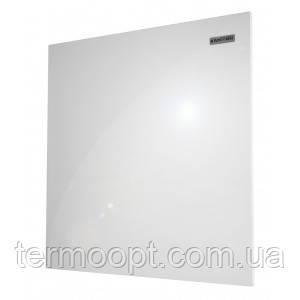 Камин 475Wt Керамический инфракрасный обогреватель с терморегулятором Белый