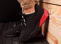 Мужские кроссовки  Puma Trinomic R698 Mid x Ronnie Fieg x Highsnobiety