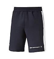 Шорты Puma BMW MSP Sweat Shorts (ОРИГИНАЛ)