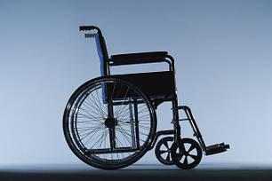 Инвалидные коляски б.у. для взрослых из Европы