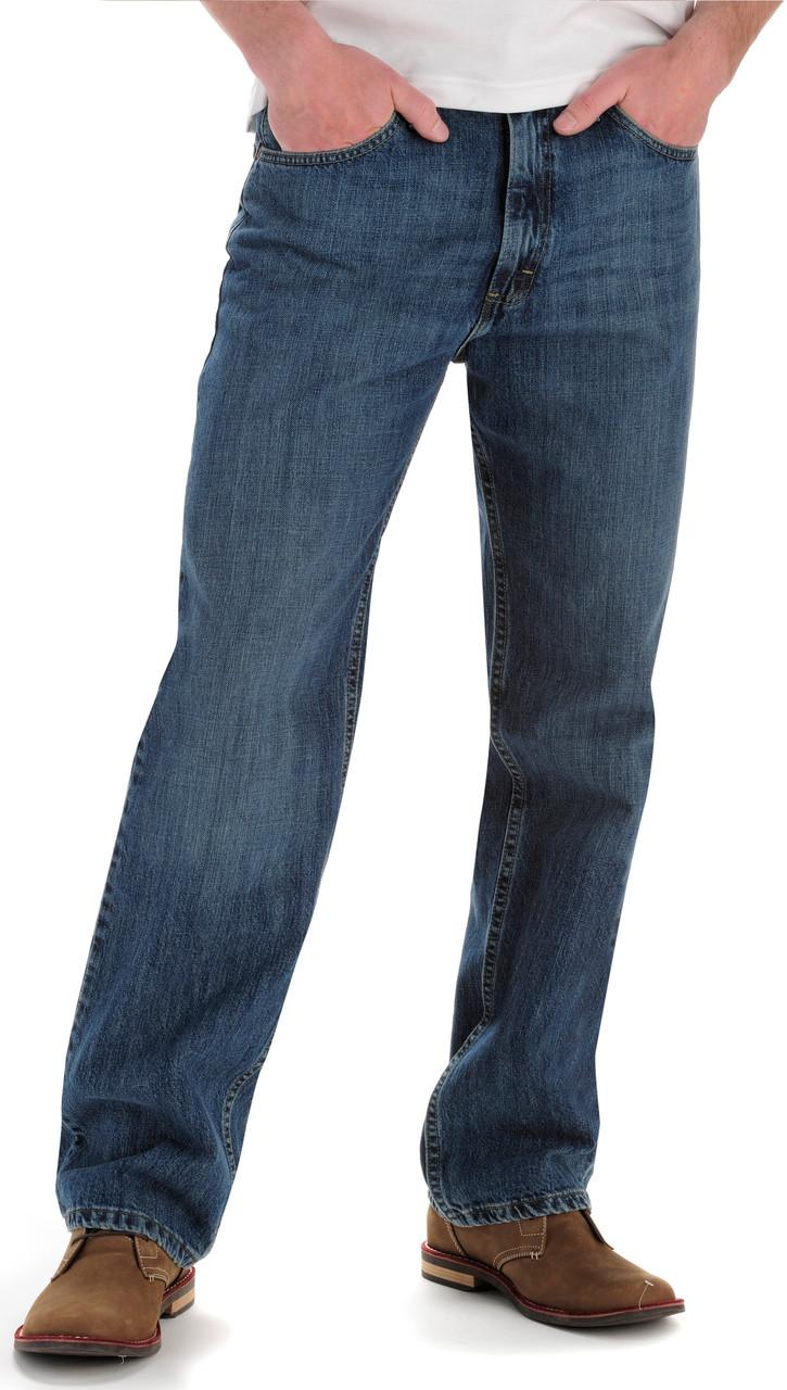 Джинсы Lee Premium Select Regular Fit Straight Leg, Summit, 30W32L, 2001923