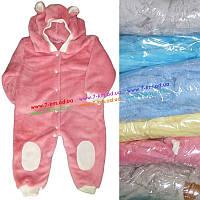 Спальник для младенцев Vit2012 велсофт 3 шт (9-18 мес)