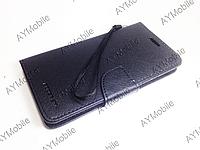 Чехол книжка для мобильного телефона MEIZU M3 mini Goospery black