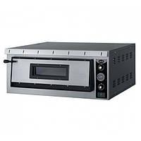 Электрическая печь для пиццы Apach АML6 (одна камера 720х1080х140 мм)