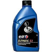 Масло трансмиссионное ELFMATIC G3 (DEXRON III) 1 л. ELF, Днепр