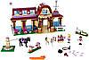 LEGO Friends -  Клуб верхової їзди (41126) Клуб верховой езды, фото 2