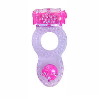 Вибрирующее кольцо для пениса