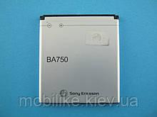 Акумуляторна батарея Sony BA750 ORG