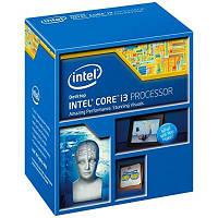 Процессор Intel Core i3 4170 (BOX) (BX80646I34170) s1150, 2 ядра, 3.70GHz, Intel HD Graphics