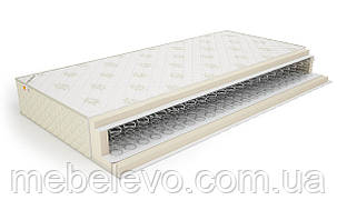 Двуспальный матрас Стандарт 2 160х190 Матролюкс h18   бонель 120кг, фото 2