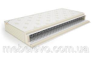 Односпальный матрас Стандарт 2 90х200 Матролюкс h18   бонель 120кг, фото 2
