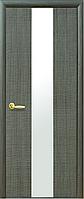 "Дверь межкомнатная ""Сахара 1Z"" Grey (Новый стиль)"