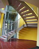 Лестницы на косоурах и тетивах, фото 1