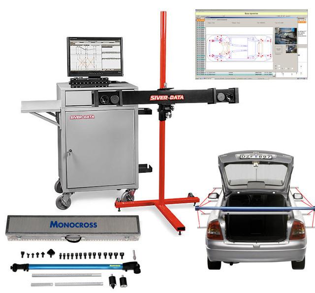 Измерительные системы